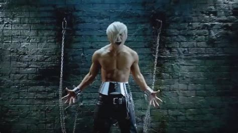 VIDEO: Fantastic Baby without music still fantastic! | SBS