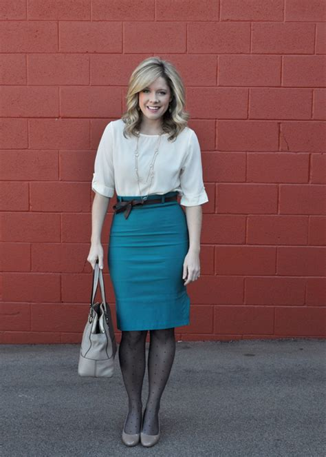 emerald skirt – The Small Things Blog