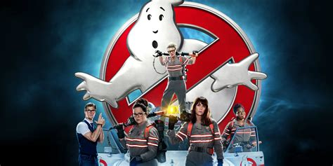 Ghostbusters Extended Edition & Blu-ray Details Announced