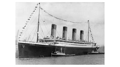 Petition · Build a replica of the RMS Olympic · Change