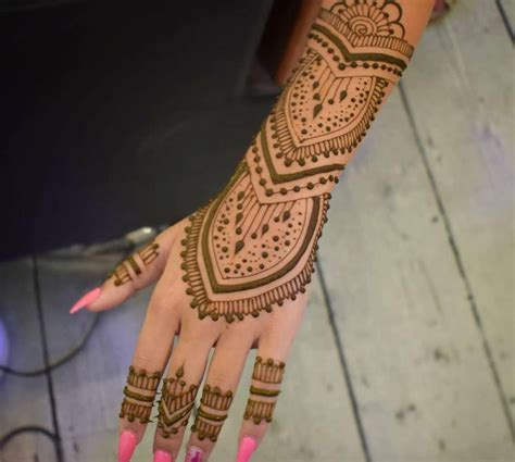 What is henna, how long does it last, how much does it