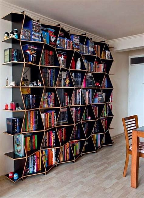 Cool Home Library Ideas - Hative