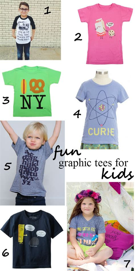Fun Graphic Tees for Kids | Cuddles & Chaos