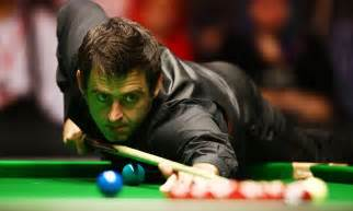 Ronnie O'Sullivan: I've achieved everything I want to