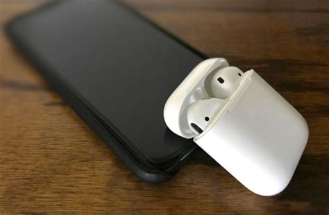 New AirPods charging case should work with any Qi