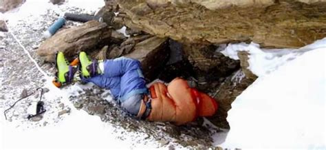 10 Crazy Facts About Mount Everest You Never Knew