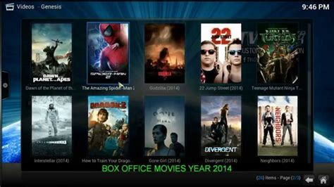 Full Access to Box Office Movies for Absolutely Free using