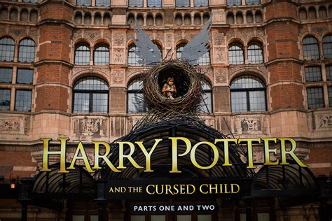 Harry Potter and the Cursed Child tickets: How to get them