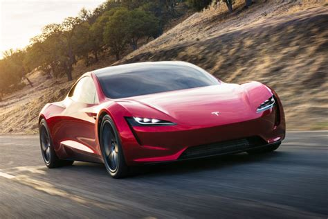 The world's fastest electric cars | Carbuyer