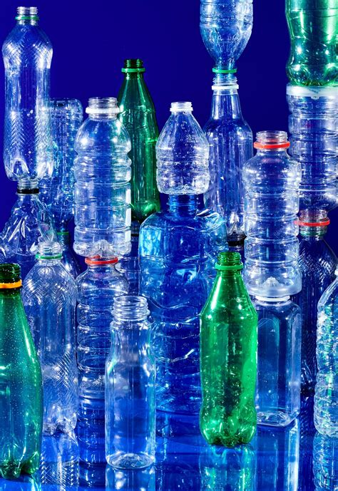 How the plastic bottle went from miracle container to