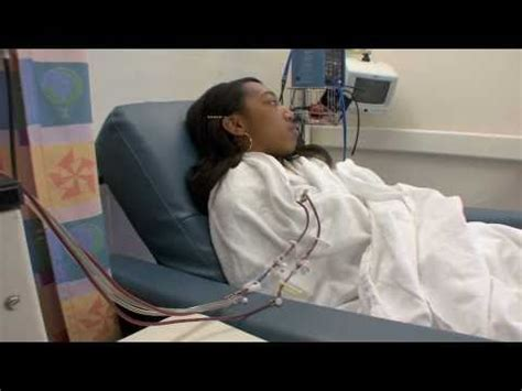 Sickle Cell Anemia: A Patient's Journey - YouTube