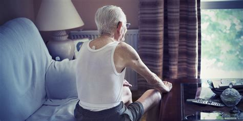 Loneliness More Likely Than Obesity To Cause Premature