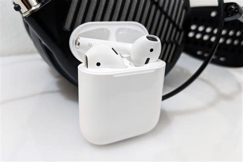 Apple's noise-canceling AirPods and cheaper HomePod