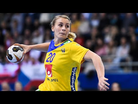 Isabelle Gullden to stay in Bucharest until 2019