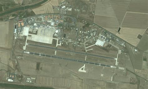 MOUS Ground Station Niscemi, Sicily, Italy