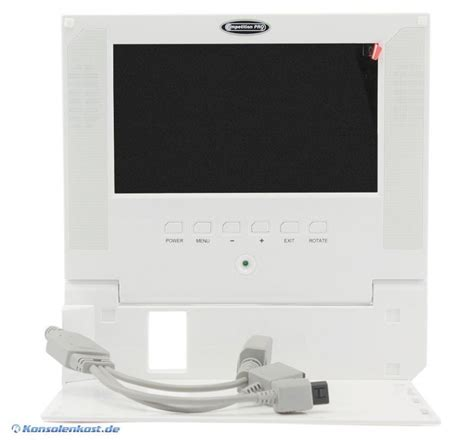 Wii Portable TFT Colour Monitor / LCD Screen kaufen