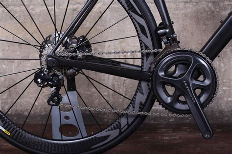 Video Just In: Canyon Ultimate CF SLX Disc 8