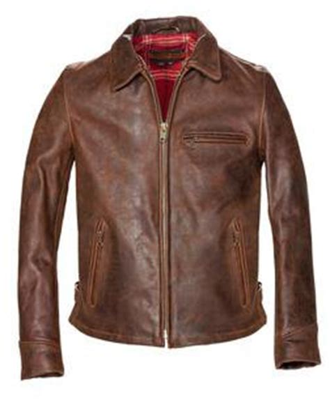 Perfecto Leather Jackets - Schott NYC