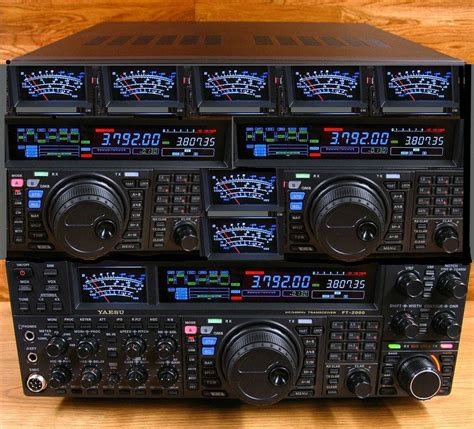 """Charlie Quebec on Twitter: """"Our new Yaesu ? http://t"""