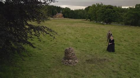 """Preview for 'Outlander' Episode 508, """"Famous Last Words"""