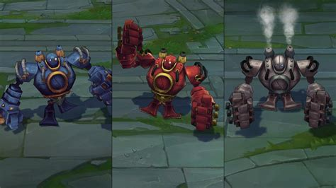 Change it up with Chroma Packs | League of Legends