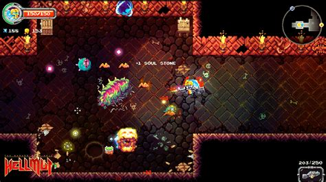 Køb Hellmut: The Badass From Hell - Nintendo Switch