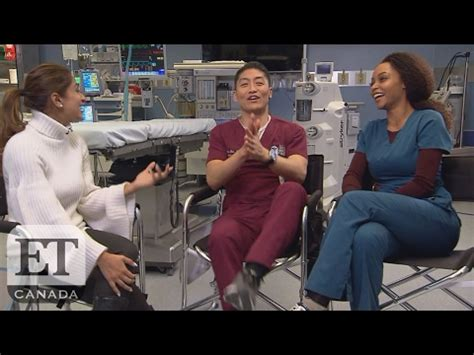 'Chicago Med' Cast Reveal Character Death Coming In Season
