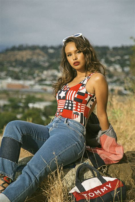 Alisha Boe is TV's most down-to-earth it girl - Galore