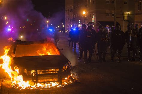 With no indictment in Michael Brown shooting, enraged