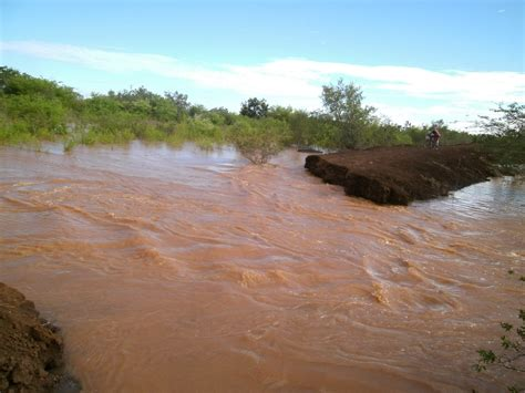 300 Families Displaced as Floods Continue in Kisumu and