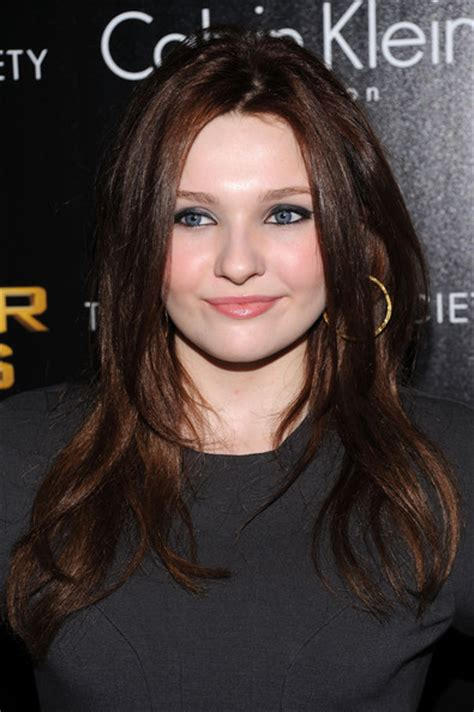 Abigail Breslin Cast as 'The Final Girl' In Indie Thriller