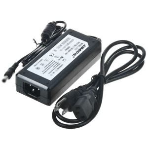 AC DC Adapter For Klipsch Gallery G-17 Air AirPlay Sound