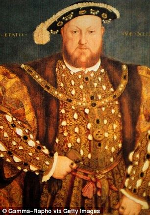 King Henry VIII almost had a seventh wife but decided she