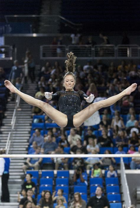 Gymnastics defeats Stanford with season-high score of 197