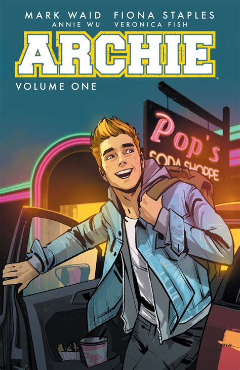 Preview the new Archie Comics on sale 3/9, including