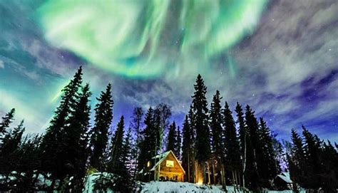 6 Downright Magical Vacation Homes For Spotting The