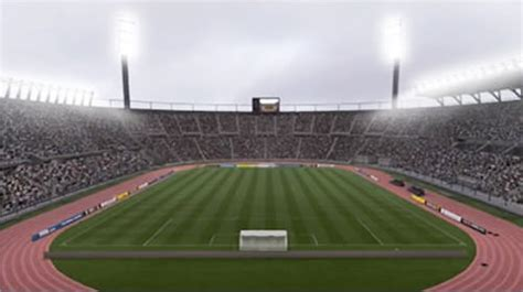 FIFA 18 Stadium Assignment - Page 4 — FIFA Forums