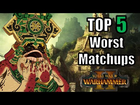Total War: Warhammer - Realm of the Wood Elves DLC Review