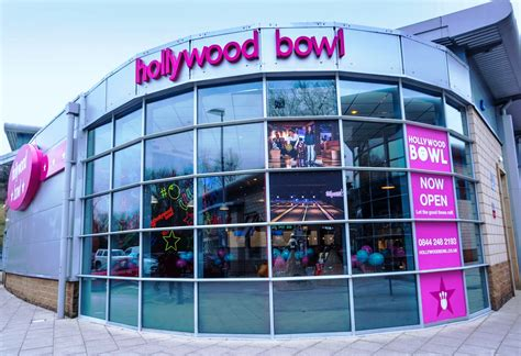 HOLLYWOOD BOWL GROUP'S INVESTMENT PROGRAMME SEES £900K