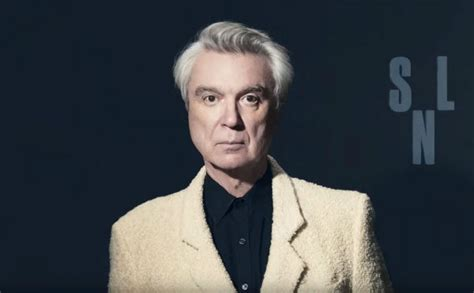 David Byrne performs 'Once in a Lifetime' and 'Toe Jam' on