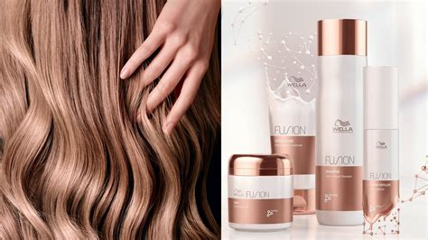 New Fusion by Wella Professionals
