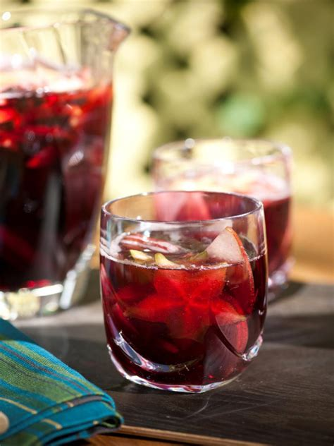 Best Sangria Recipes : Recipes : Cooking Channel