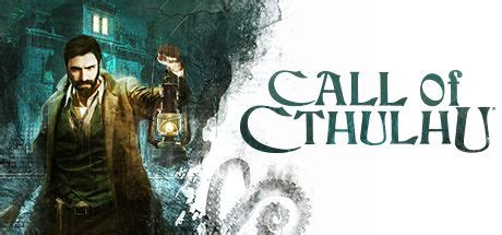 Call of Cthulhu (2018) Windows credits - MobyGames
