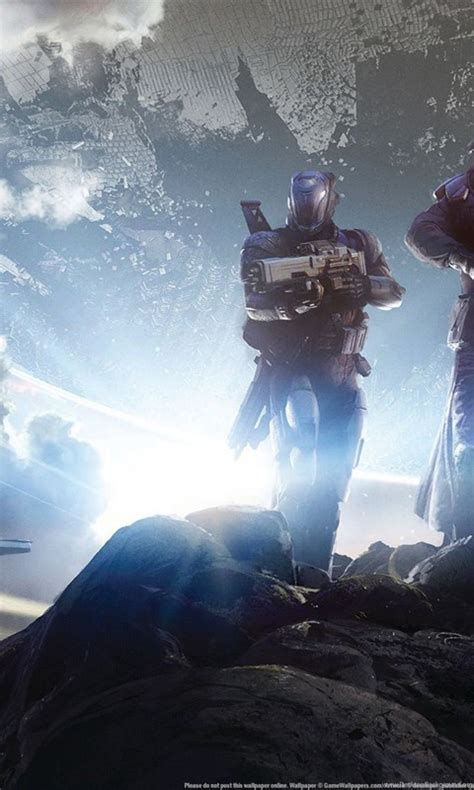Latest Destiny Game Wallpaper Backgrounds 4k High Res 7998