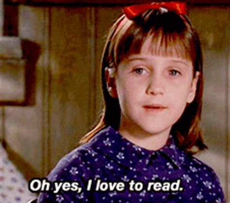 Matilda: The Book For Book Lovers | Cookies + Sangria