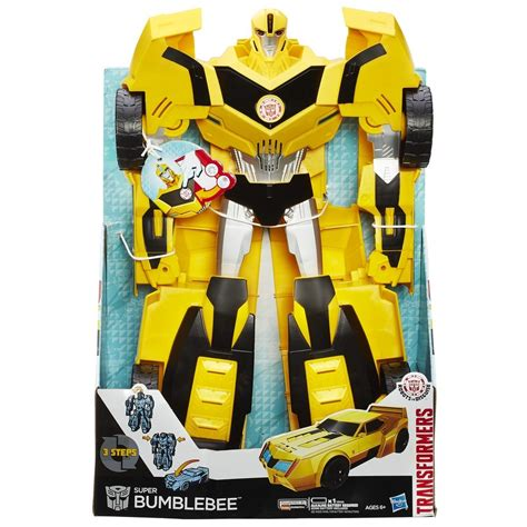 Transformers: Robots In Disguise In-Package Images Of