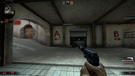 what is your favorite crosshair? : GlobalOffensive