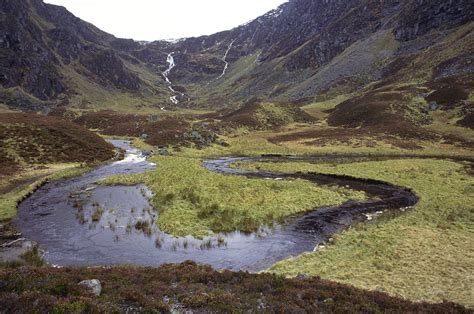 Corrie Fee National Nature Reserve, Angus – Nature Centres