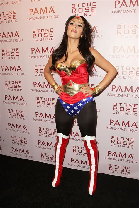 Celebrity Halloween Costume Ideas – The WoW Style