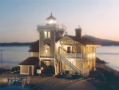 Innkeepers for East Brother Lighthouse Bed & Breakfast San